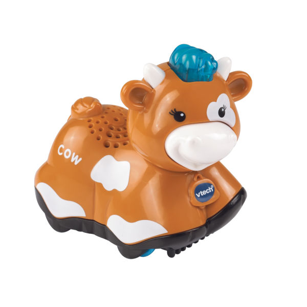 Vtech Toot-Toot Animals Cow