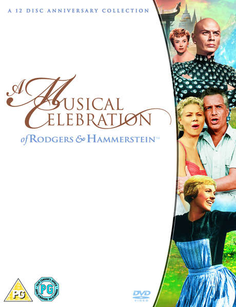 A Musical Celebration of Rodgers And Hammerstein