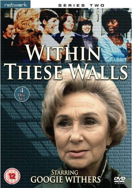 Within These Walls - Series 2