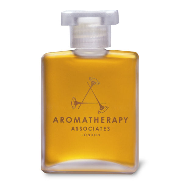 Aromatherapy Associates Relax Deep Relax Bath & Shower Oil (55 ml)