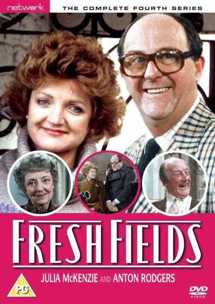 Fresh Fields - Complete Series 4