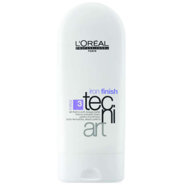 L'Oréal Professionnel Tecni ART Hot Style Iron Finish (150ml)