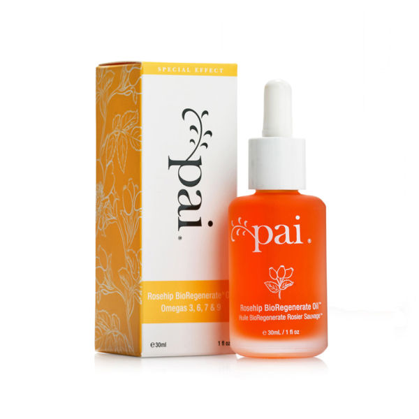 Pai Rosehip BioRegenerate Oil Wildrosenöl