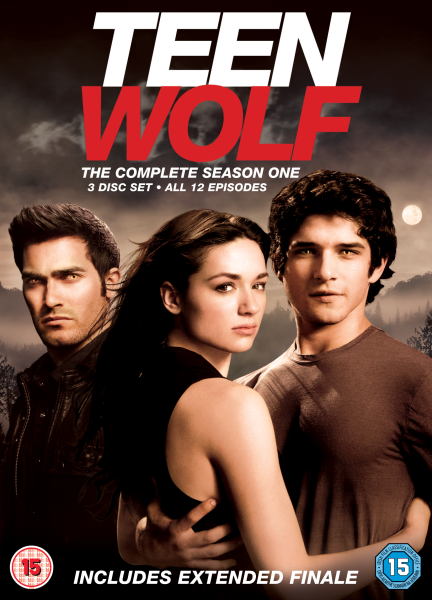 Teen Wolf  Temporada 1  720p Dual Latino/Ingles