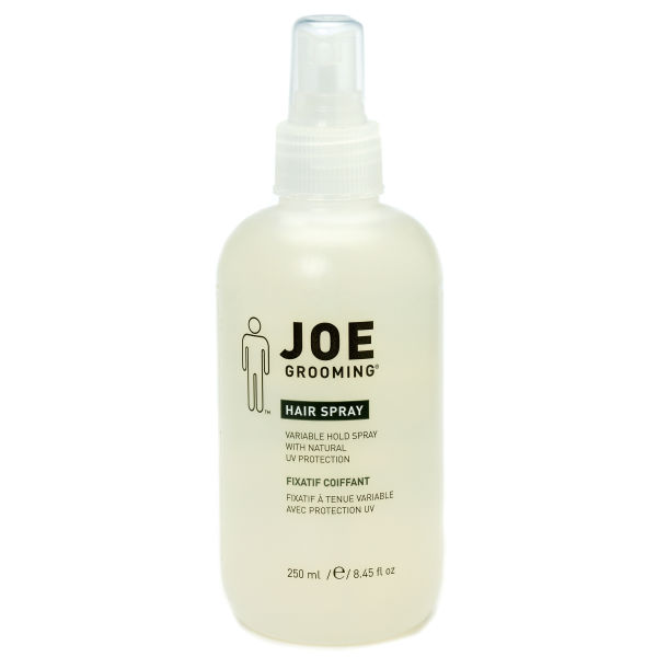 Joe Grooming Non - Aerosol Hair Spray (250 ml)