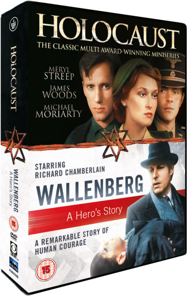 Holocaust / Wallenberg