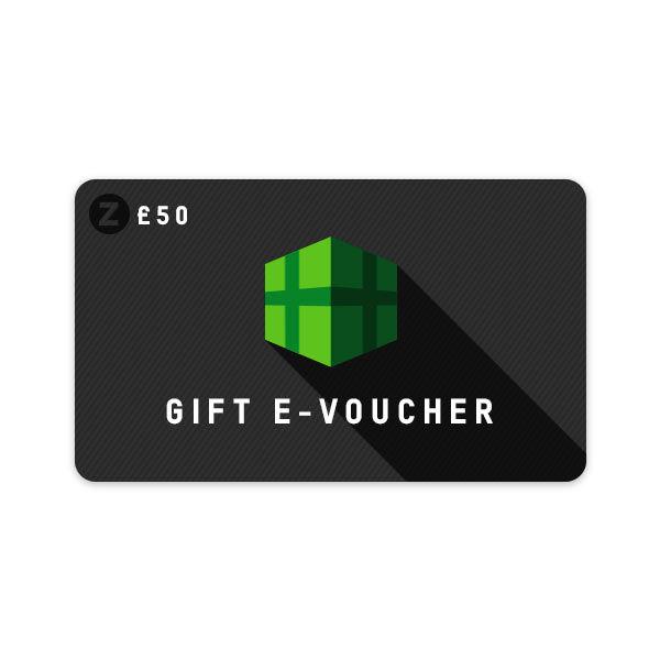 £50 Zavvi Gift Voucher