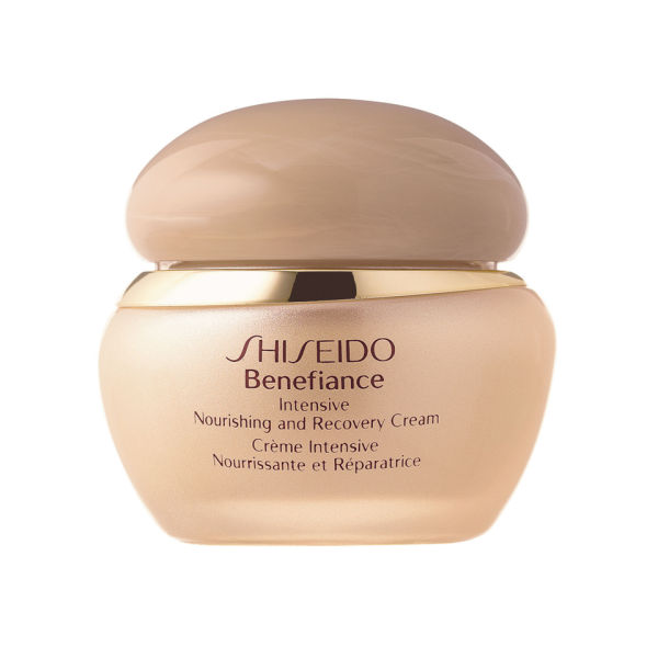 Shiseido Benefiance Intensive Nourishing & Recovery Cream (50ml)