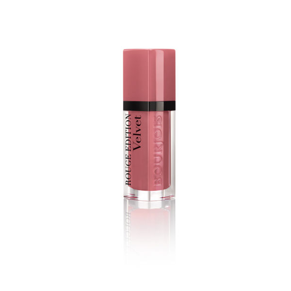 Bourjois Rouge Velvet Happy Nude-Jahr (7,7 ml)