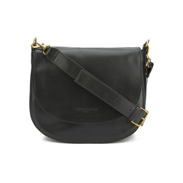Liebeskind Women's Faith Cross Body Bag - Black