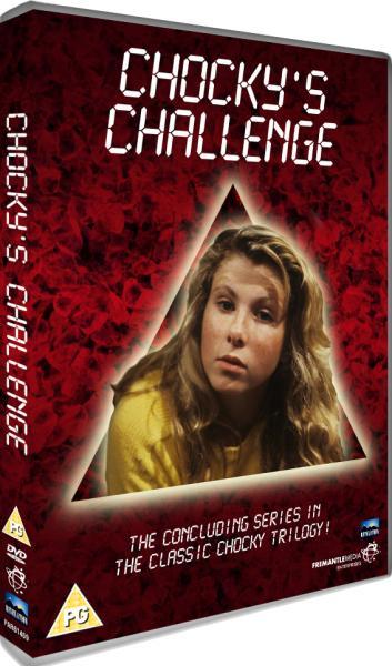 Chockys Challenge