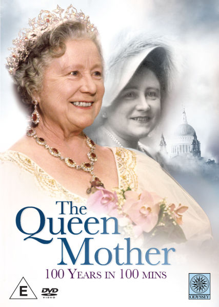 The Queen Mother: 100 Years in 100 Minutes