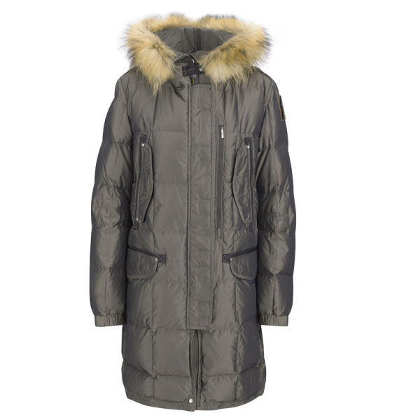 Parajumpers Women's Harraseeket Parka Coat : Image 1