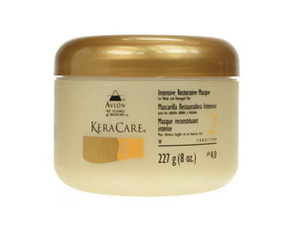 Masque restaurateur intensif Keracare (236 ml)