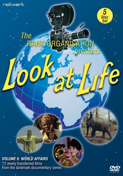 Look at Life - Volume 6: World Affairs