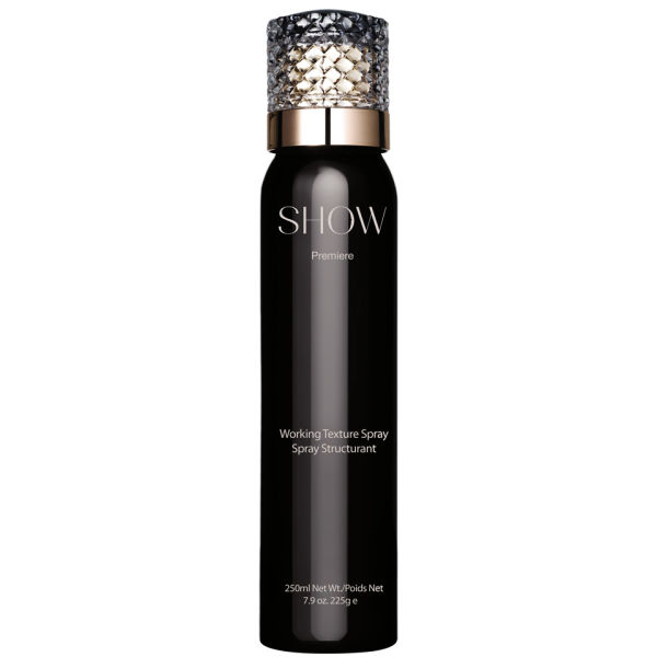SHOW Beauty Premiere Working Texture Spray (225g)