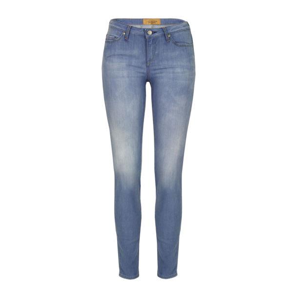 Levis skinny jeans ladies