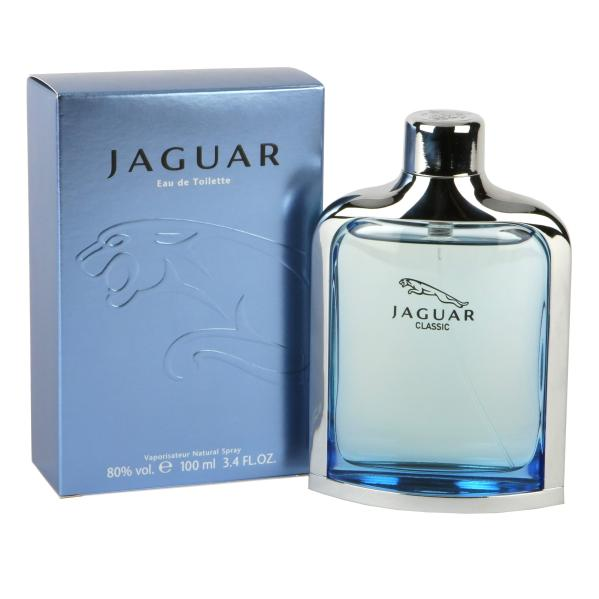 Jaguar Perfume For Mens Price: Jaguar - Classic Eau De Toilette (100ml) Perfume