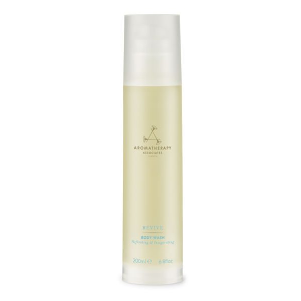 Aromatherapy Associates Revive Body Wash 200ml
