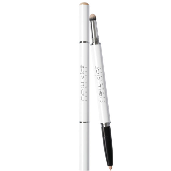 New CID Cosmetics i-open Double Ended Eyeliner & Under-Eye Concealer- Light