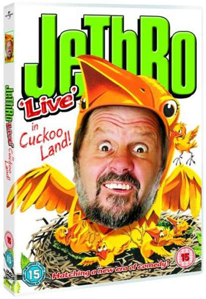 Jethro - In Cuckoo Land