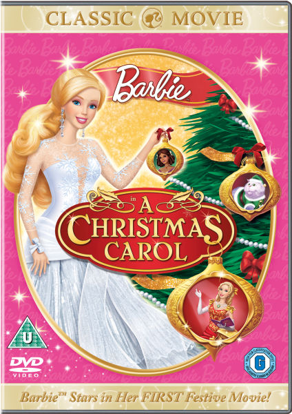 Barbie In Christmas Carol
