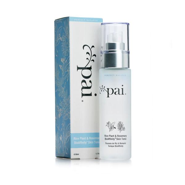 Pai Rice Plant & Rosemary BioAffinity Gesichtswasser 50ml