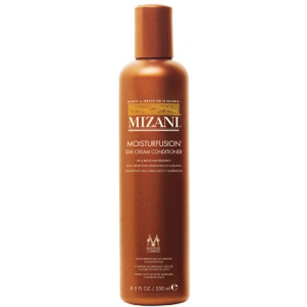 Mizani Moisturfusion Silk Cream Conditioner (250ml)