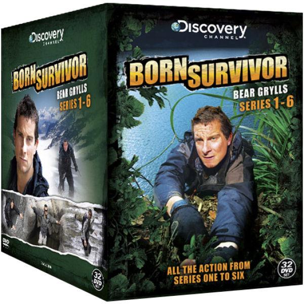 Survival 3720 SEA Series Watch – Bear Grylls  |Bear Grylls Survival Series
