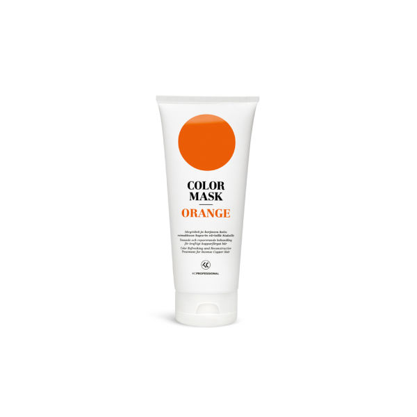 Mascarilla KC Professional Color Mask – Naranja