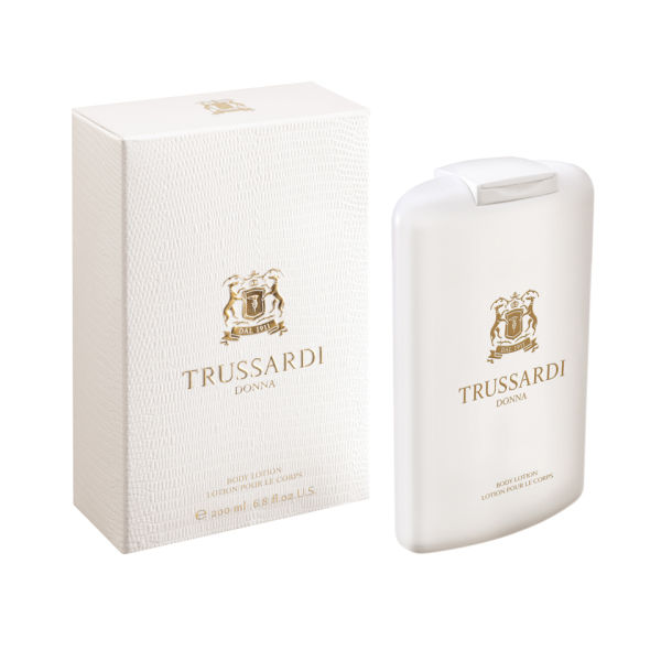 Trussardi 1911 Donna for Women Body Lotion 200ml