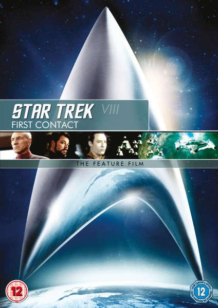 Star Trek 8 - First Contact