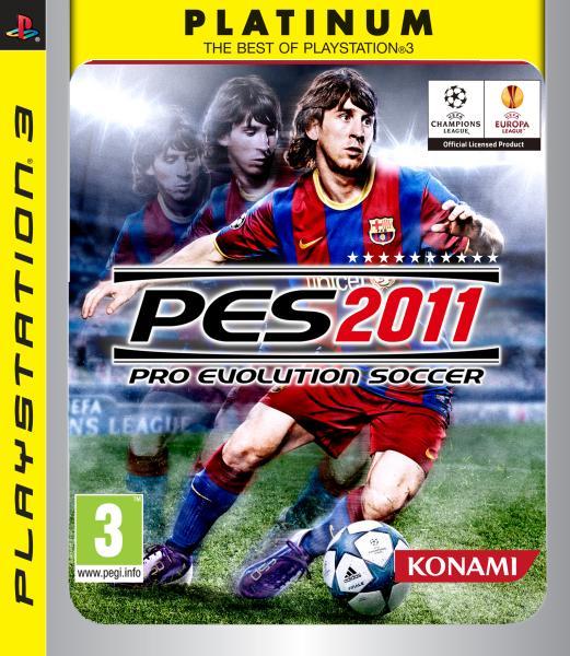 скачать бесплатно игру Pro Evolution Soccer 2011 через торрент - фото 10