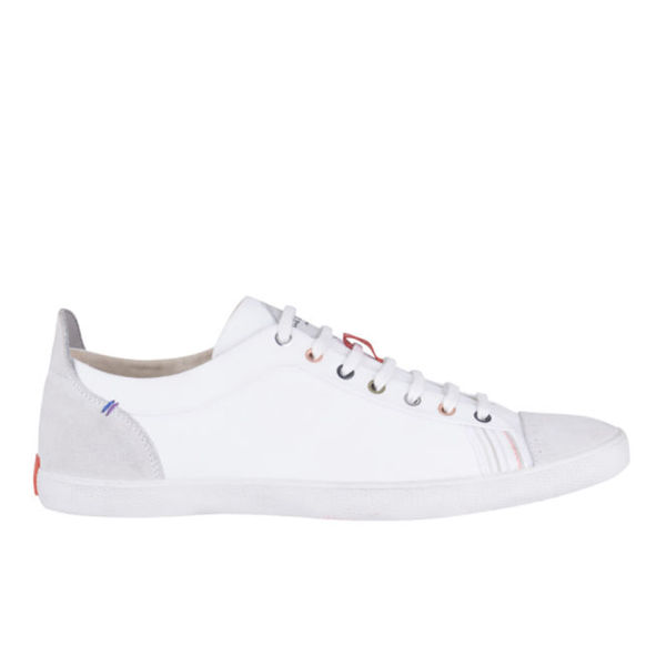 Mini Melissa Tennis Shoes