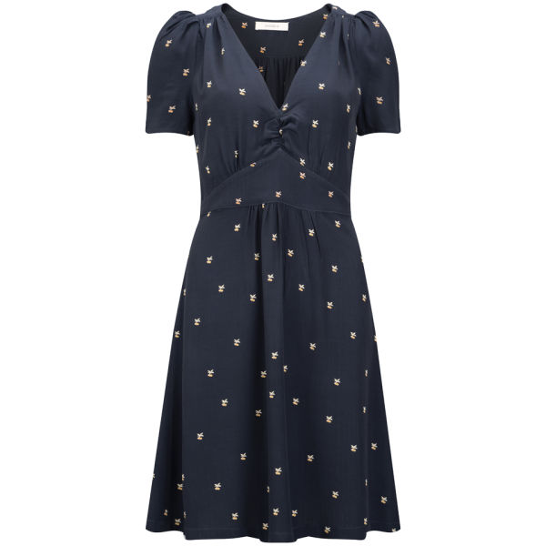 Sessun Women's Bang Bang Dress - Sakura