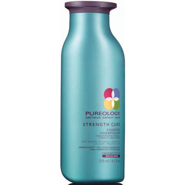 Pureology Strength Cure Shampoo (Stärke) 250ml