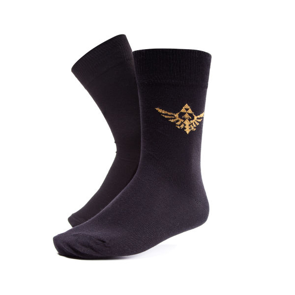 The Legend of Zelda - Crew Socks