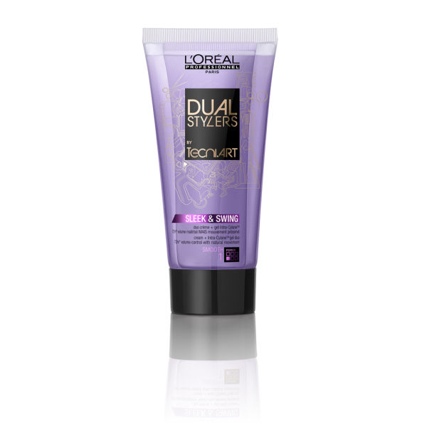 L'Oréal Professionnel Tecni ART Sleek And Swing (150ml)