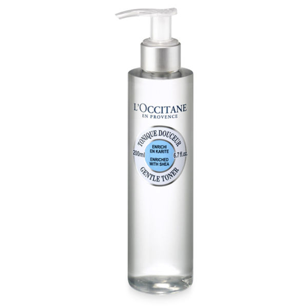 L'Occitane Shea Gentle Toner (200ml)