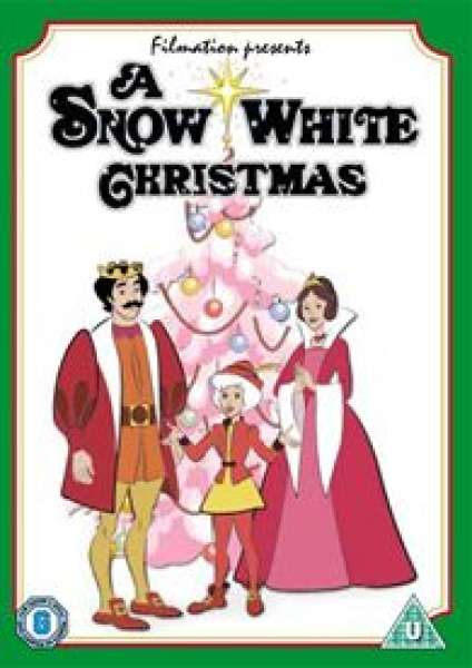Snow White (Christmas Special)