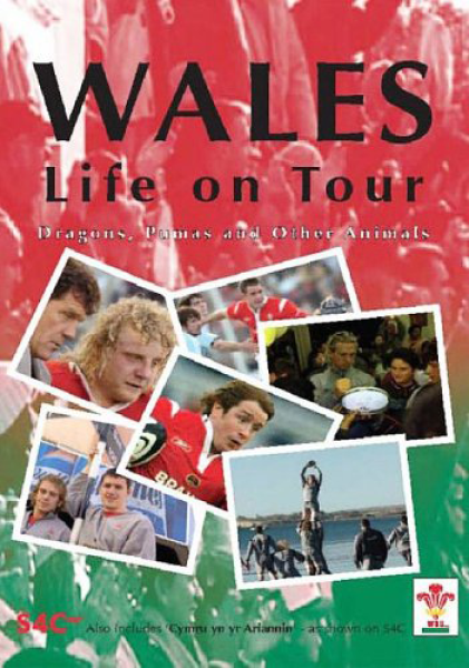 Wales - Life On Tour