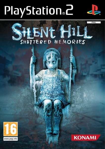 silent hill 1 iso descargar play