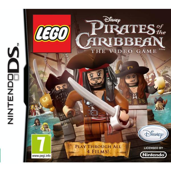 lego pirates of the caribbean save game
