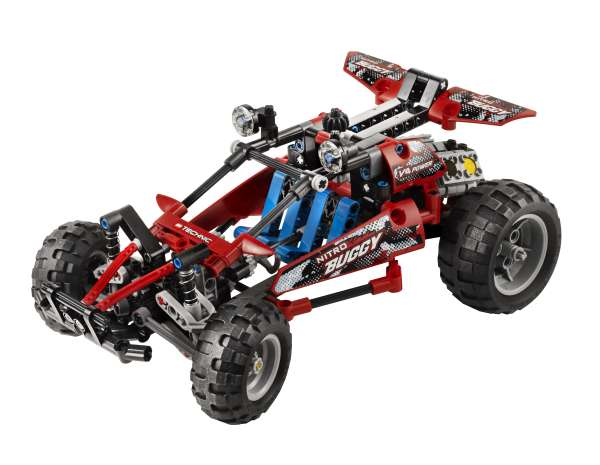 lego technic buggy 8048 toys. Black Bedroom Furniture Sets. Home Design Ideas