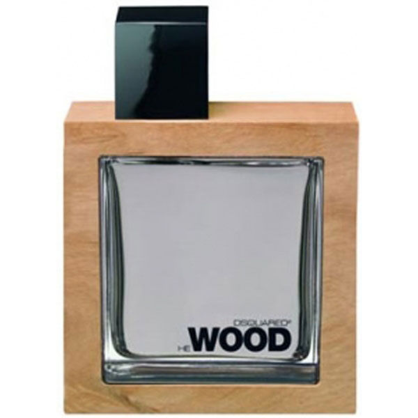 Dsquared2 HE WOOD eau de toilette (50ml)