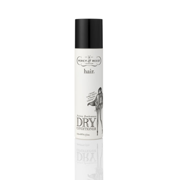 Percy & Reed No Fuss Flawlessness Dry Conditioner (150ml)