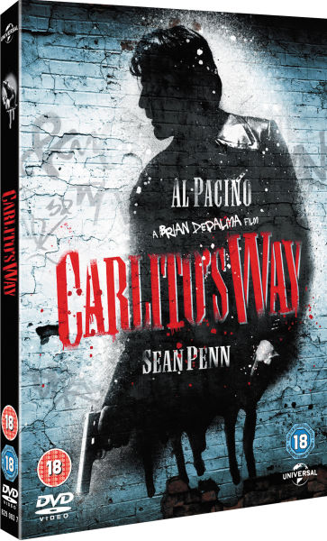 Carlito's Way - Screen Outlaws Edition