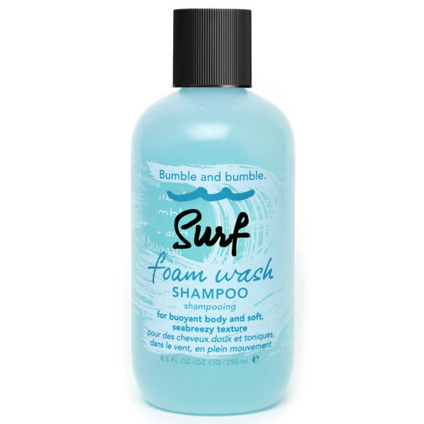 Bumble and bumble Surf Foam Wash Shampoo 250ml