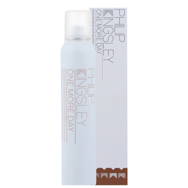 Philip Kingsley One More Day Dry Shampoo 200ml