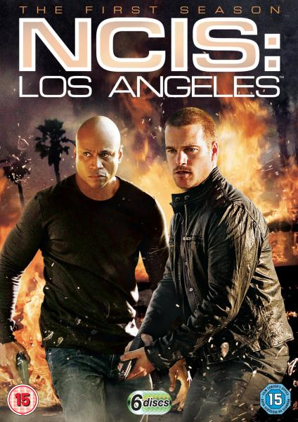 Ncis Los Angeles Staffel 9